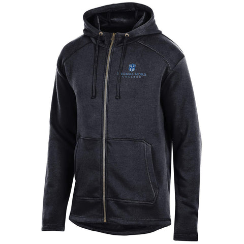 MENS CHAMPION FULL ZIP HOODIE