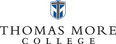 Thomas More College Bookstore - The MORE Store Logo