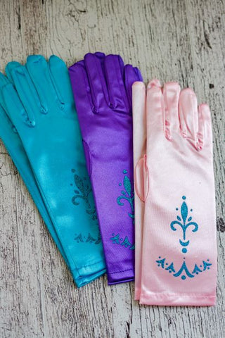 Princess Gloves - Assorted