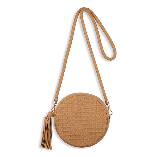 Moyo Drum Bag