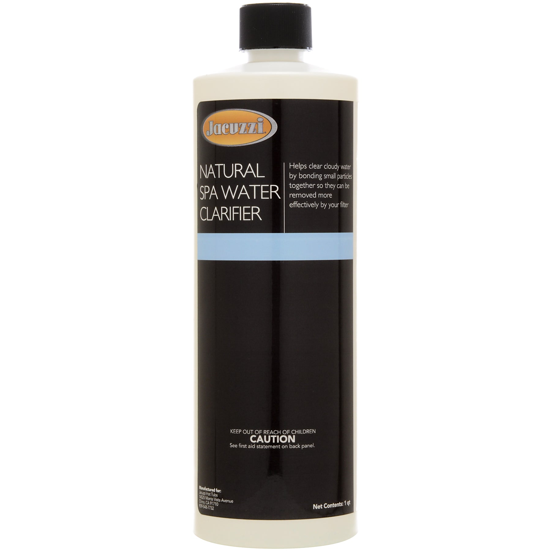 jacuzzi natural spa water clarifier, water clarifier