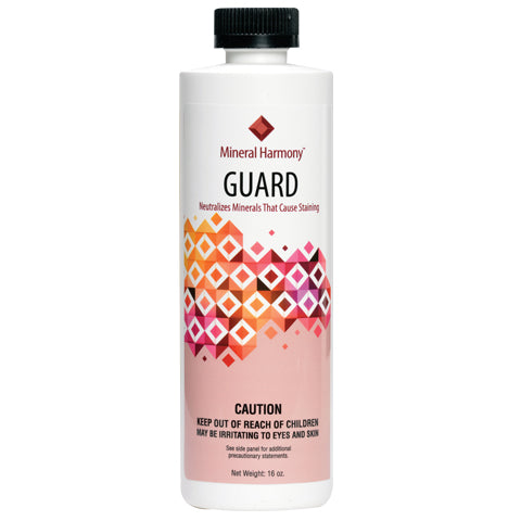 Mineral Harmony Guard (Stain & Scale) 16oz.