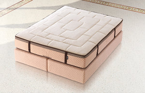 Mattress Hyperion with balancing topper Prestige