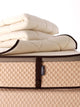 Mattress Aster with balancing topper Prestige