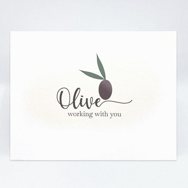 Olive Client Card - Simple Hospitality