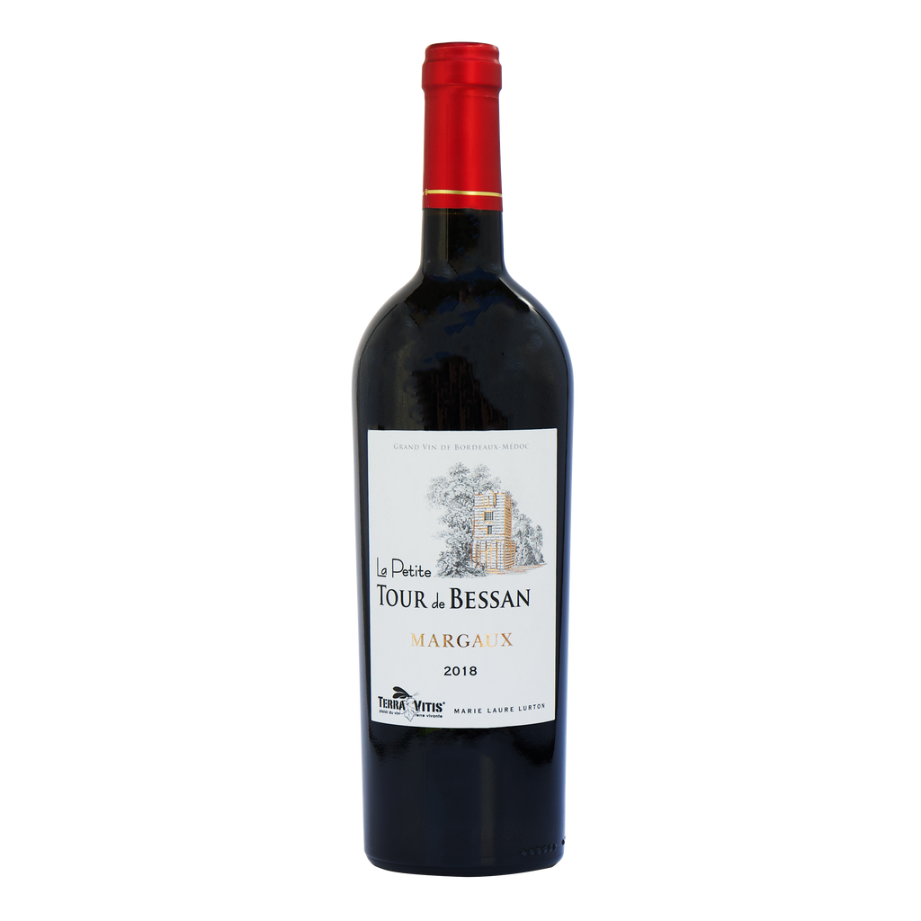 Margaux - Bordeaux - Red Blend - 2018