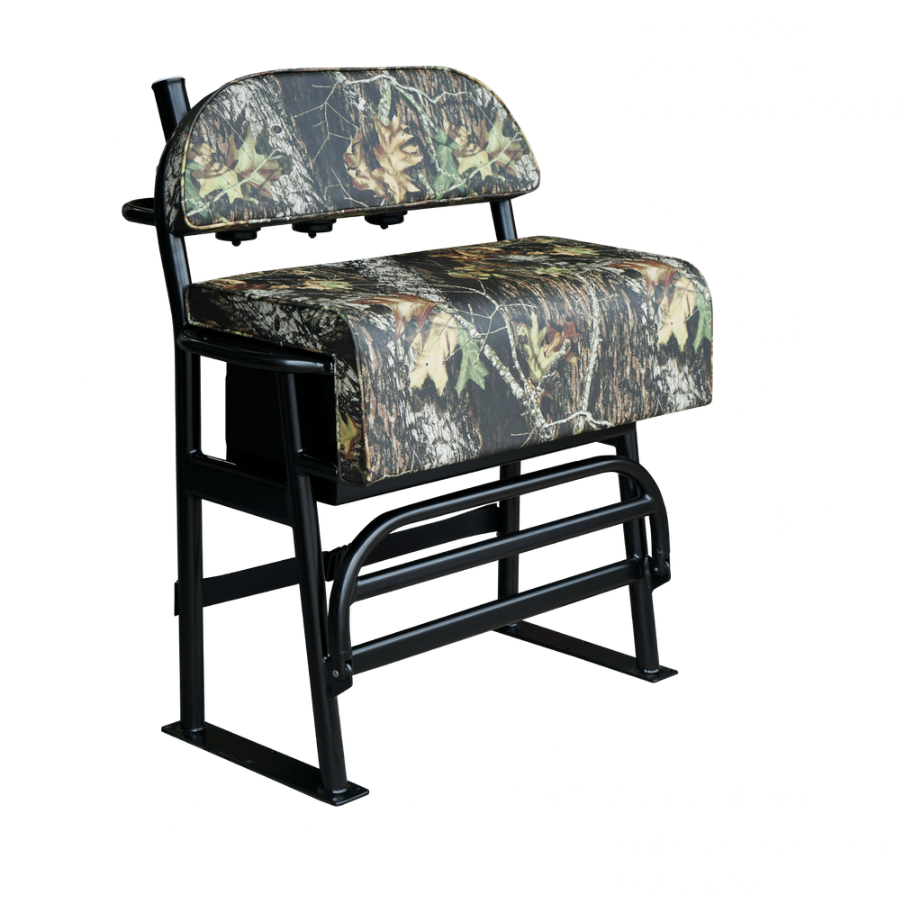 Dixie Rebel MX Mossy Oak® Cammo Leaning Post