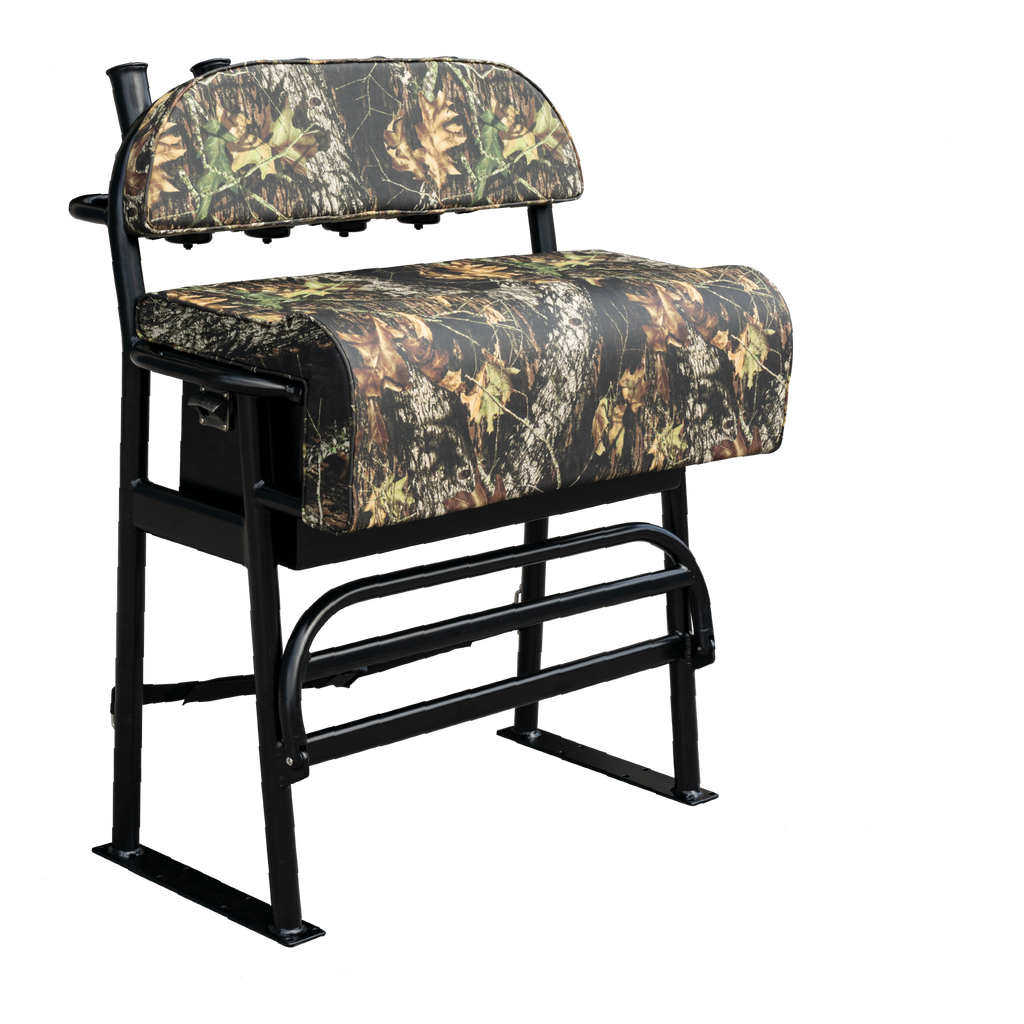 Dixie Rebel LX Mossy Oak® Cammo Leaning Post