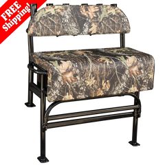 38 inch Dixie Fixie Mossy Oak® Cammo Leaning Post