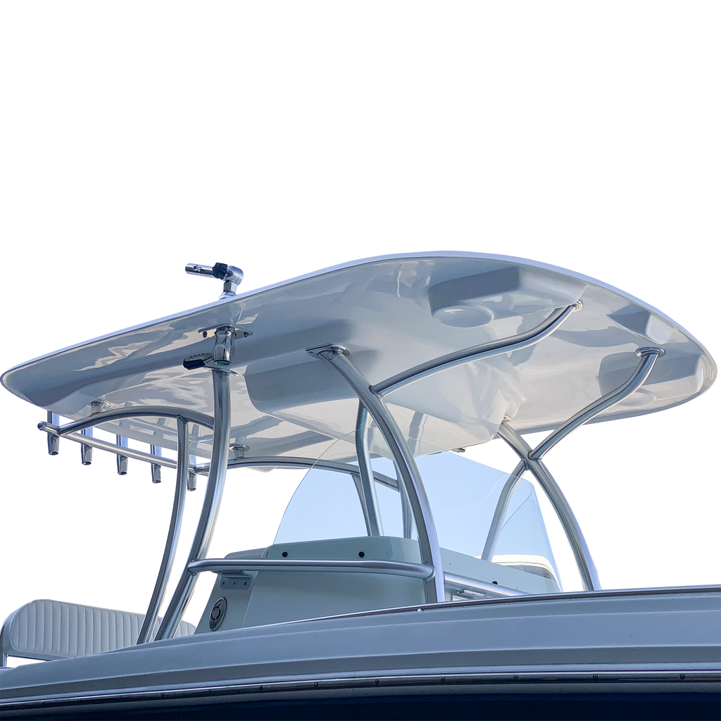 Sailfish R Anodized Hardtop T-Top