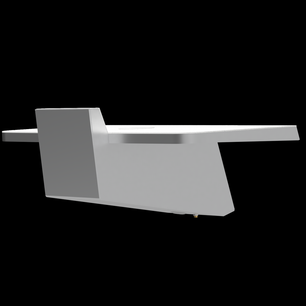 Apex Single Engine Bracket