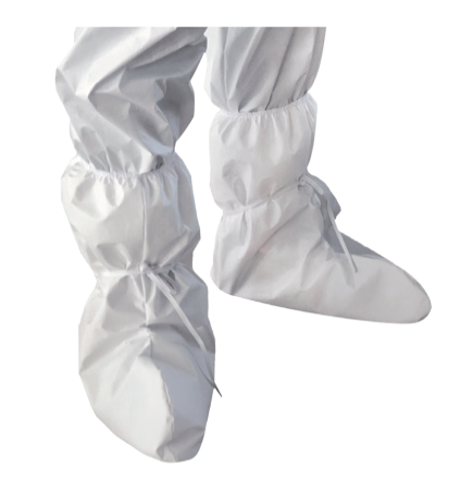 Boot Covers (5,000 pairs)