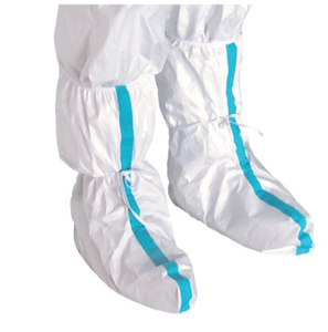 Boot Covers - Taped Seams (5,000 pairs)