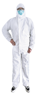 Protective Coverall (1.000 coveralls)