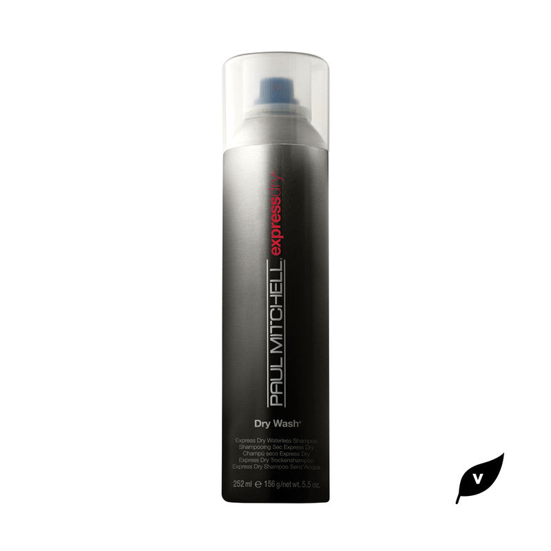 Paul Mitchell - Express Dry Wash Waterless Shampoo 252ml