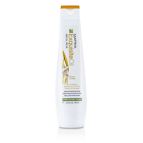 Matrix Exquisite Oil Biolage Micro-Oil Shampoo