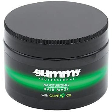 Gummy Moisturizing Mask With Olive Oil 300ml