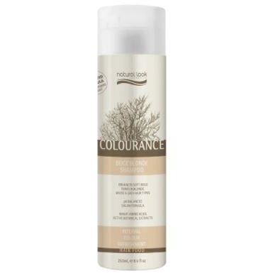 Natural Look Colourance Interval Colour Refreshment Hair Food 250ml