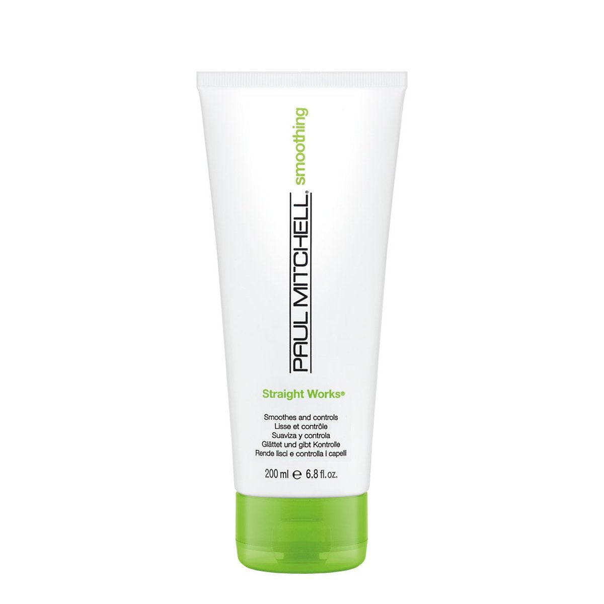 Paul Mitchell - Smoothing Straight Works Gel 200ml