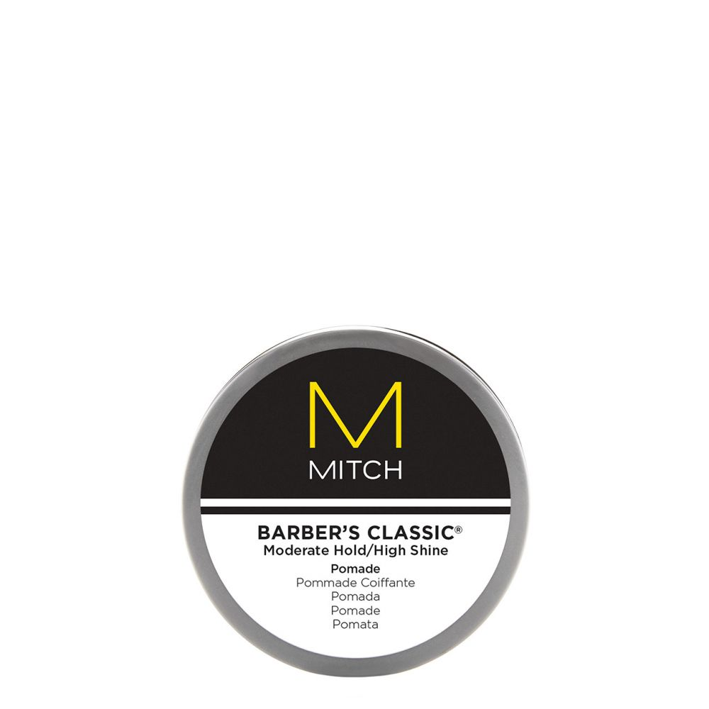 Paul Mitchell - Barber's Classic Pomade 85g
