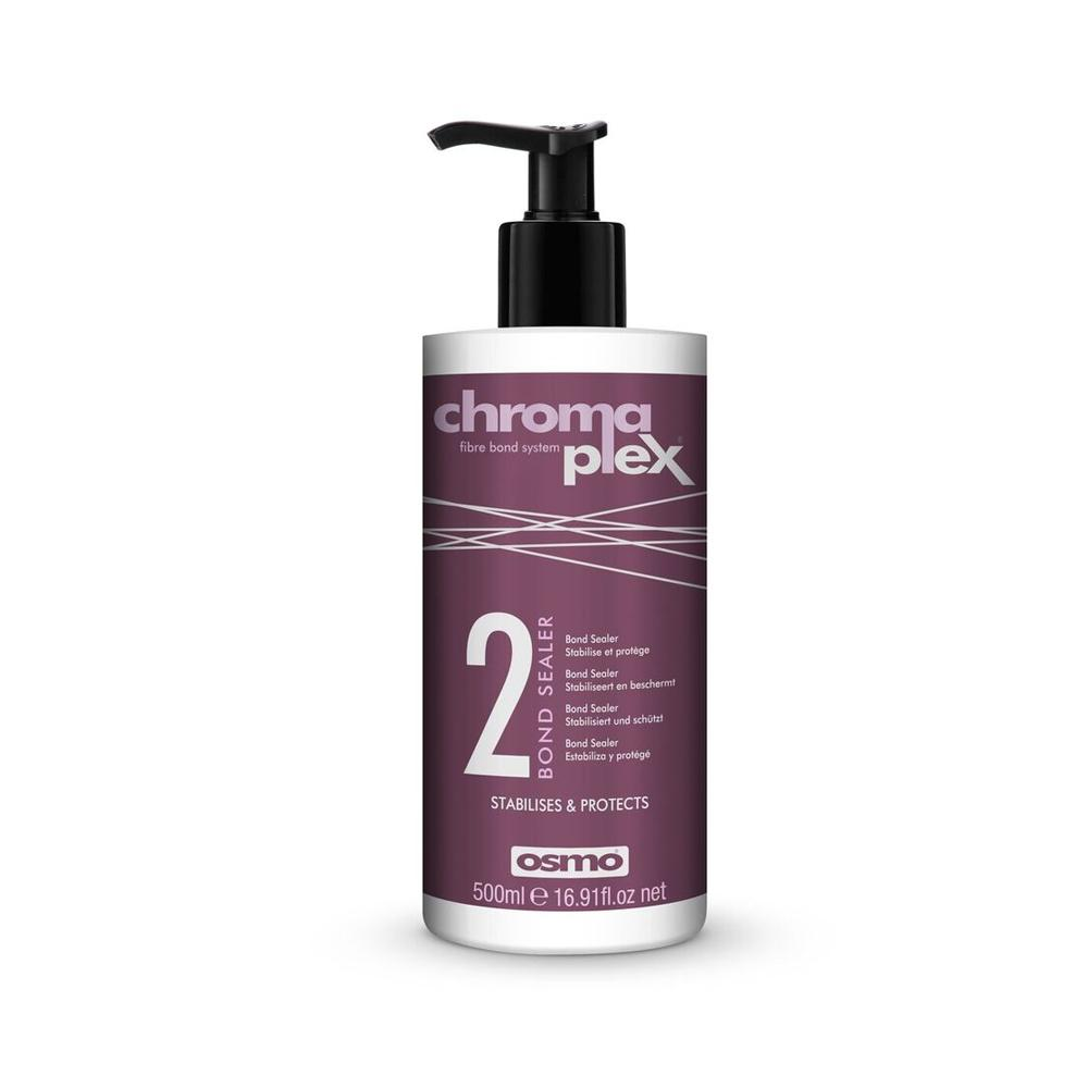 Chroma Plex Bond Sealer - Step 2