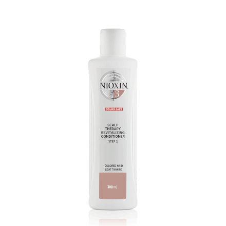 Nioxin Scalp Therapy Conditioner System 3