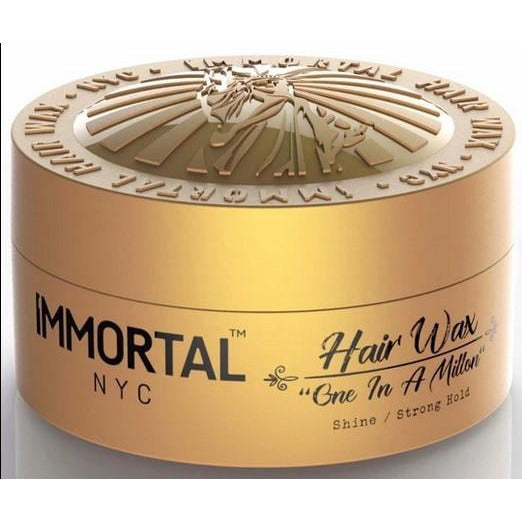 Immortal NYC Hair Wax One in a Million