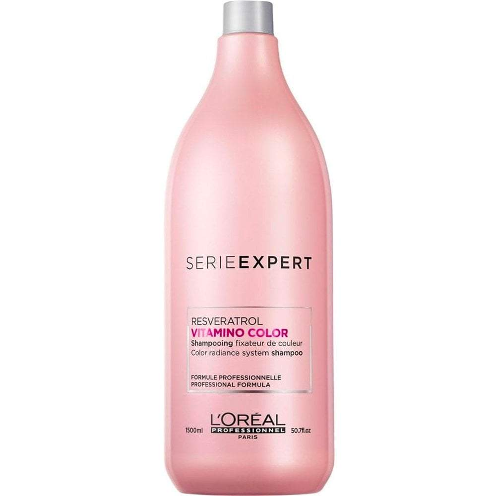 L'Oreal Professionnel - Vitamino Color Shampoo 1500ml