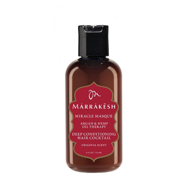 Marrakesh - Miracle Masque Deep Conditioning Hair Cocktail 118ml