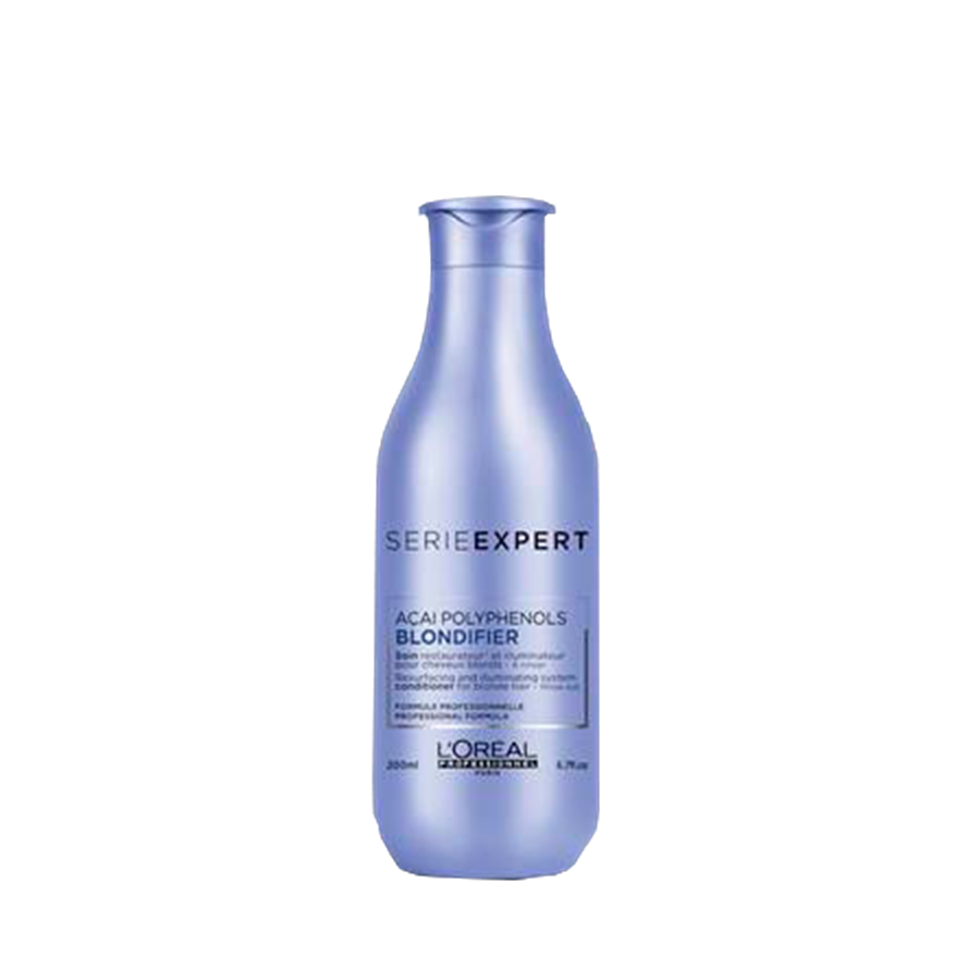 L'Oreal Professionnel - Blondifier Illuminating Conditioner