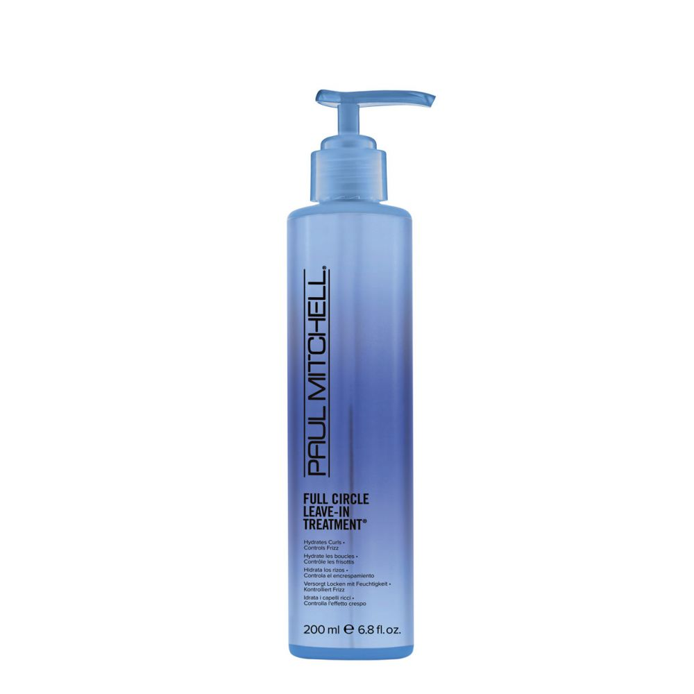 Paul Mitchell - Full Circle Leave-In Treatment 200ml