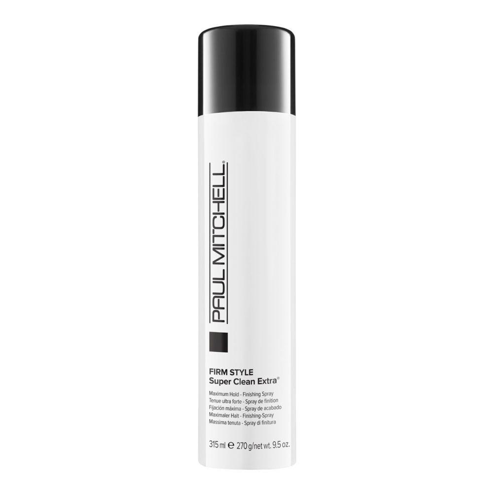Paul Mitchell - Firm Style Super Clean Extra Finishing Hairspray 315ml
