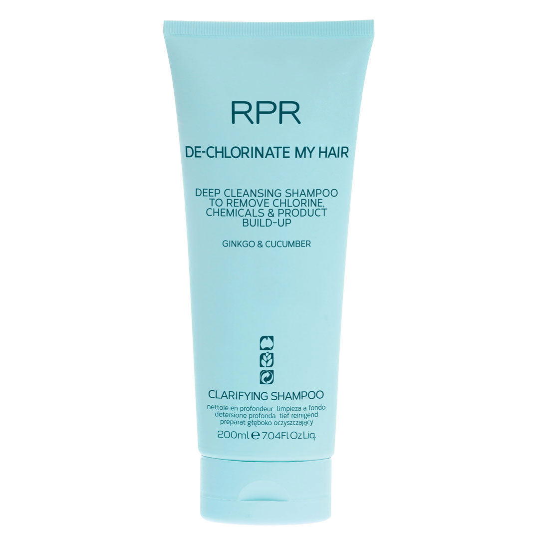 RPR De-Chlorinate My Hair
