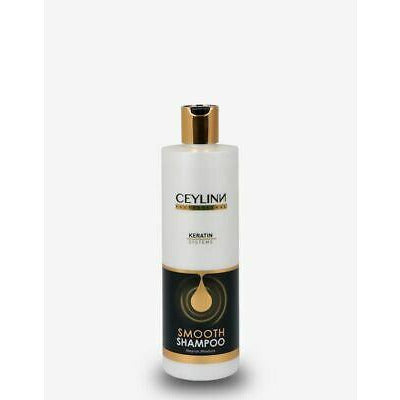 Ceylinn Professional Keratin Smooth Shampoo 375ml