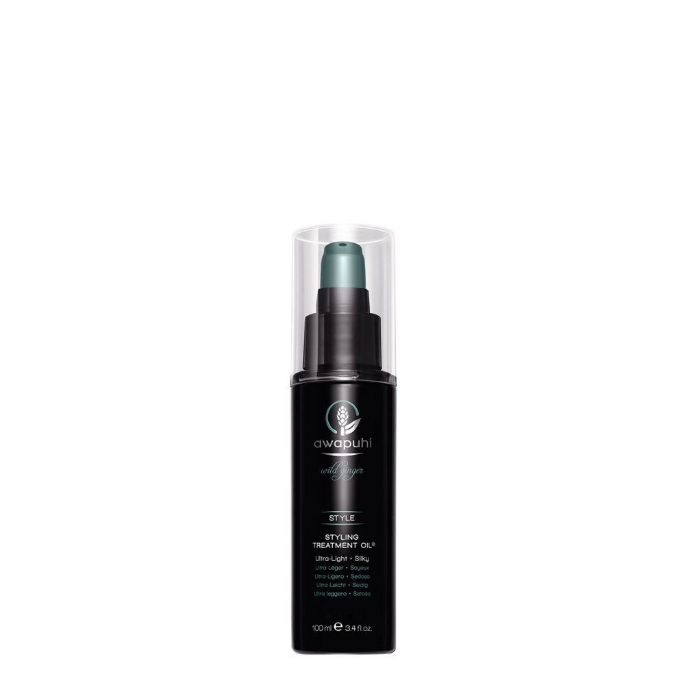 Paul Mitchell - Awapuhi Wild Ginger Style Styling Treatment Oil 100ml