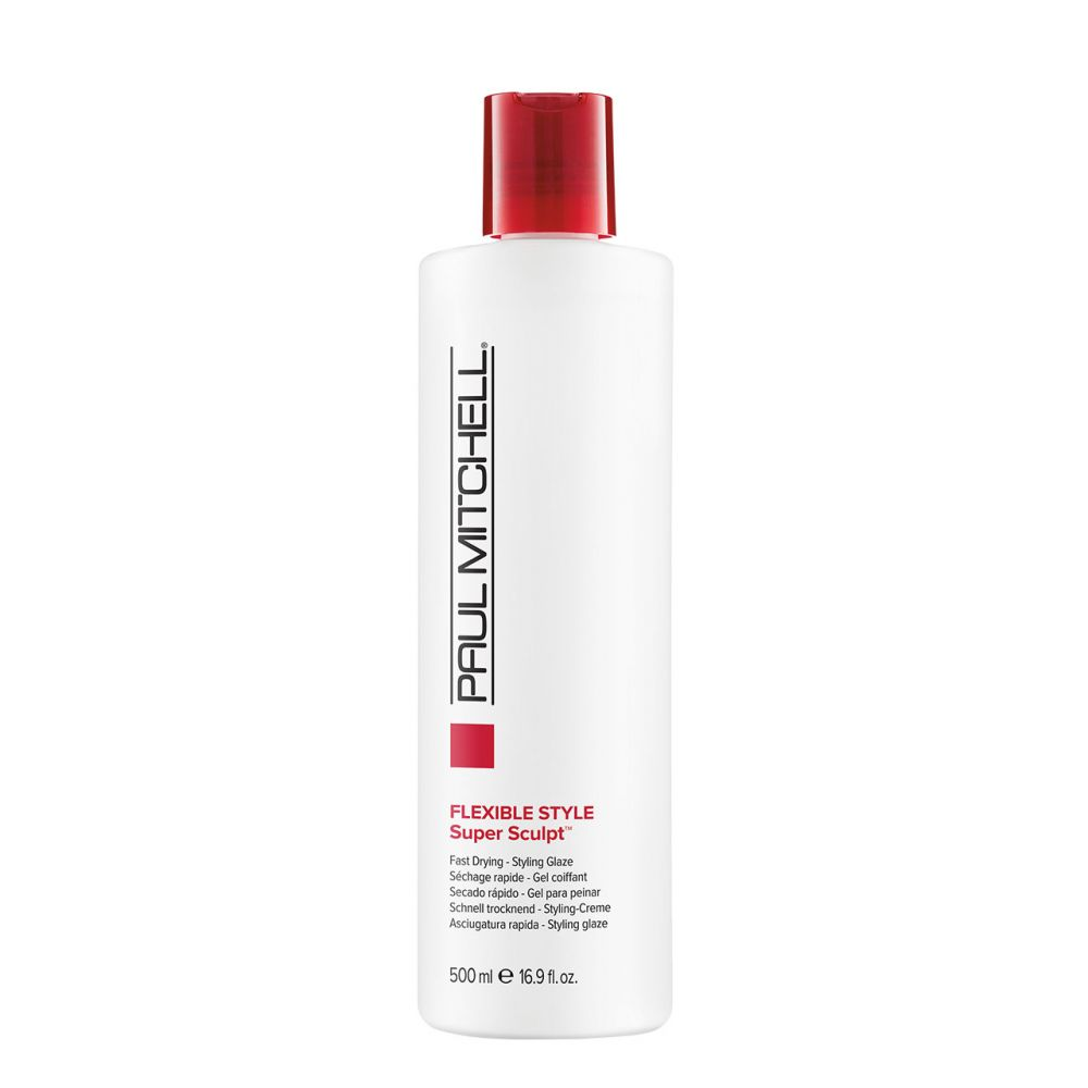 Paul Mitchell - Flexible Style Super Sculpt Styling Glaze