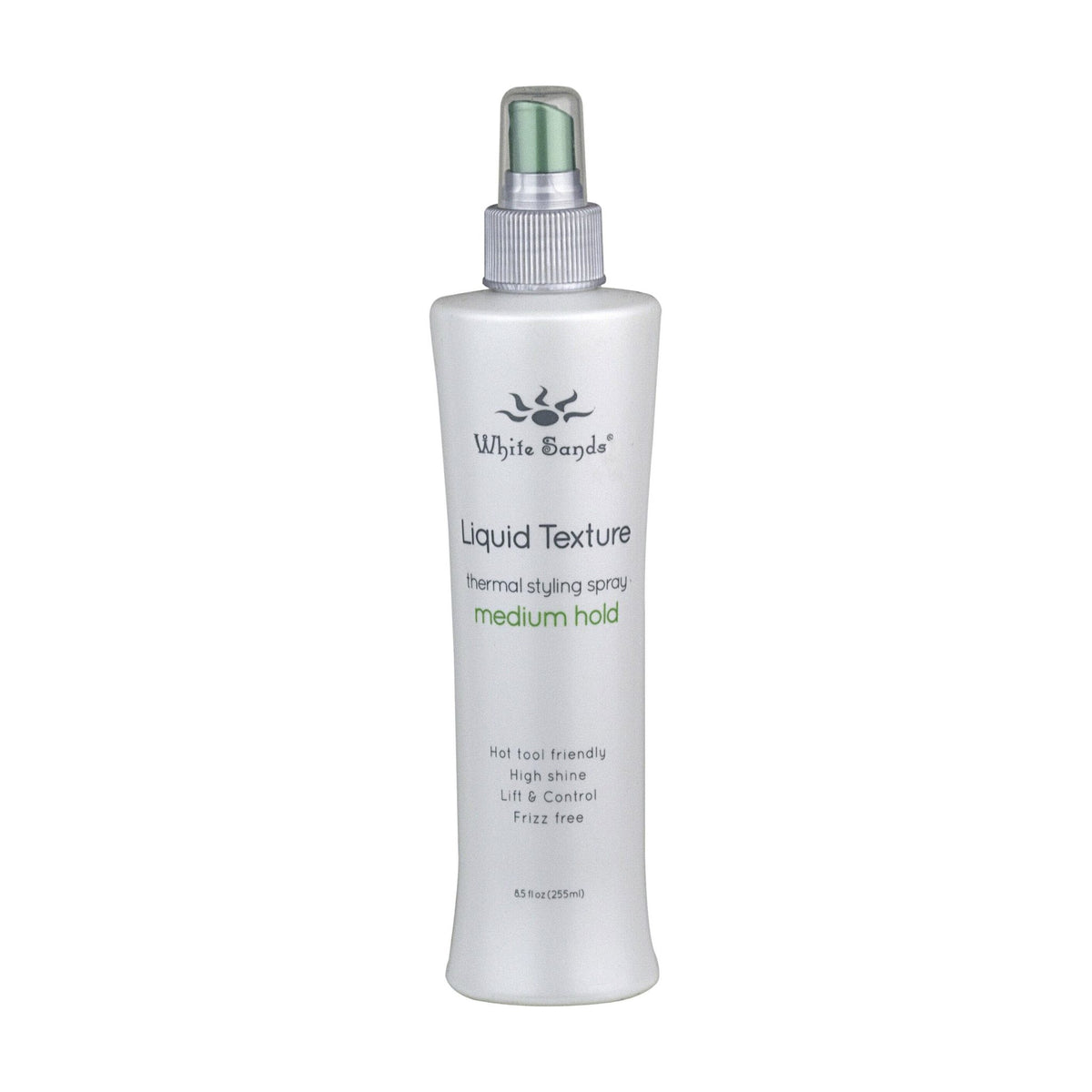 White Sands - Liquid Texture Medium Hold Hairspray 255ml