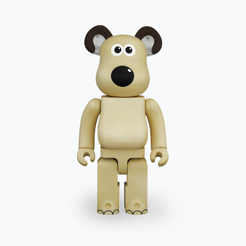 Gromit Be@rbrick 1000%