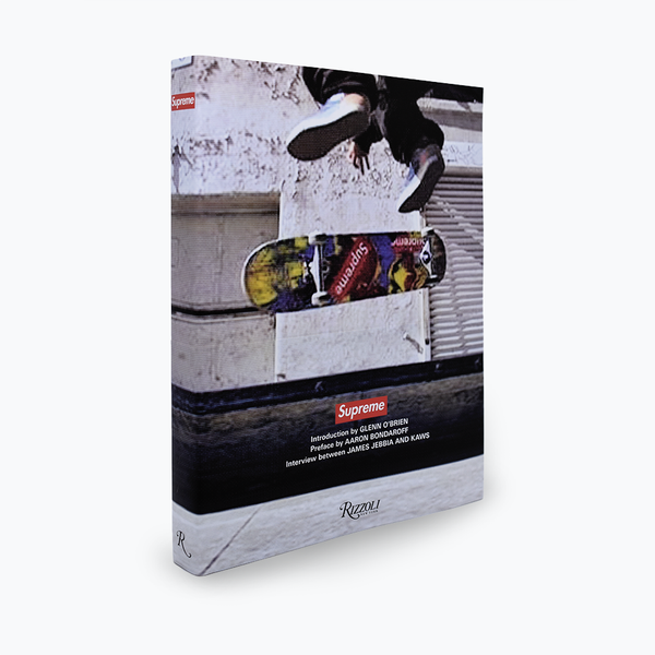 Supreme Vol. 1 Book