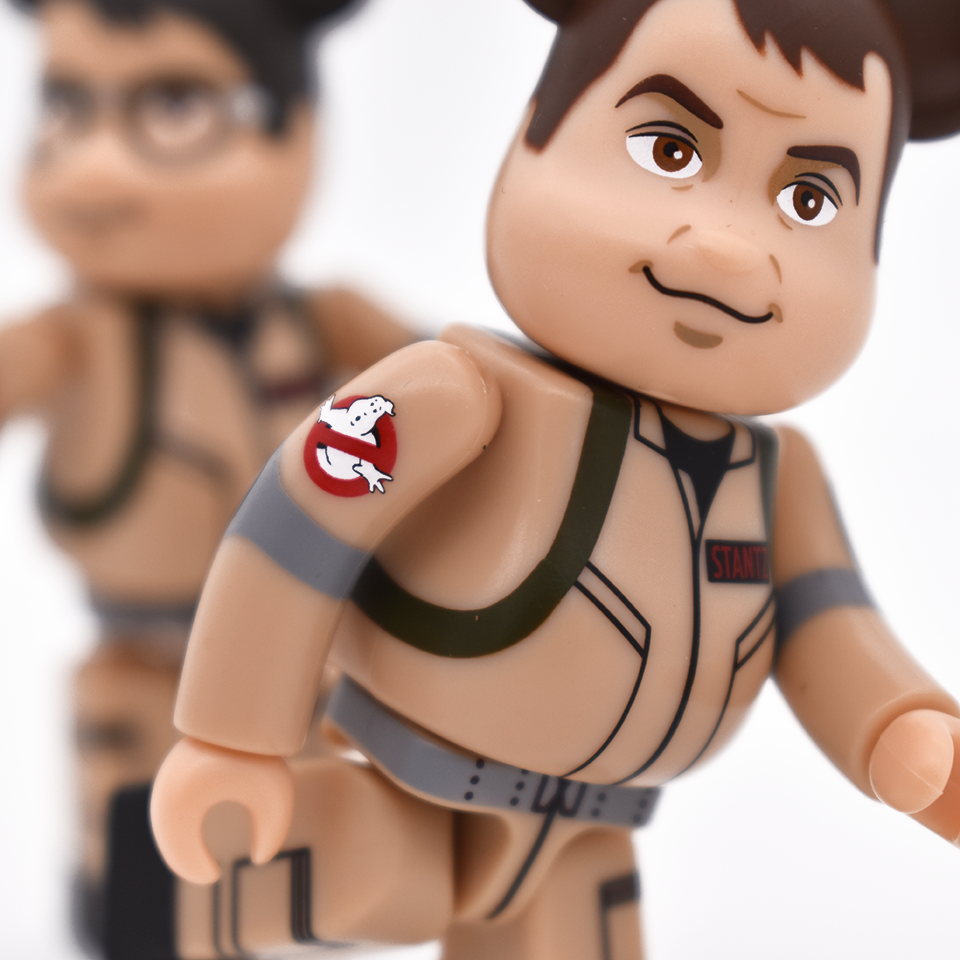 Ghostbusters Be@rbrick 100% Set B