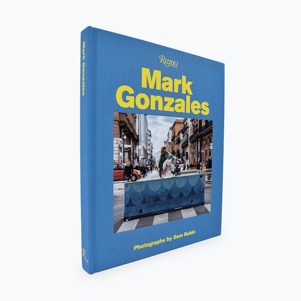 Mark Gonzales - Adventures in Street Skating