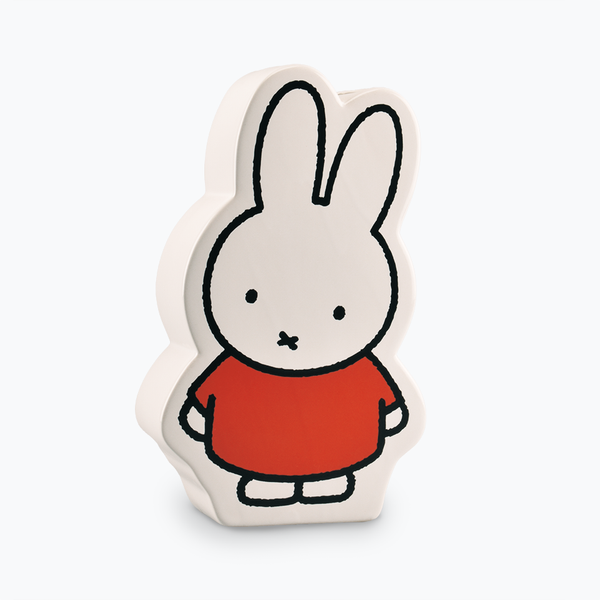 Miffy Ceramic Money Box