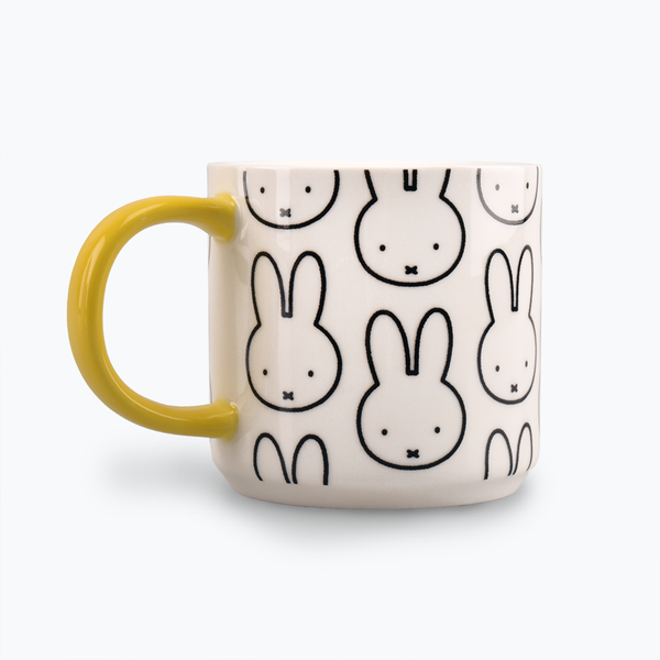 Miffy Repeat Mug