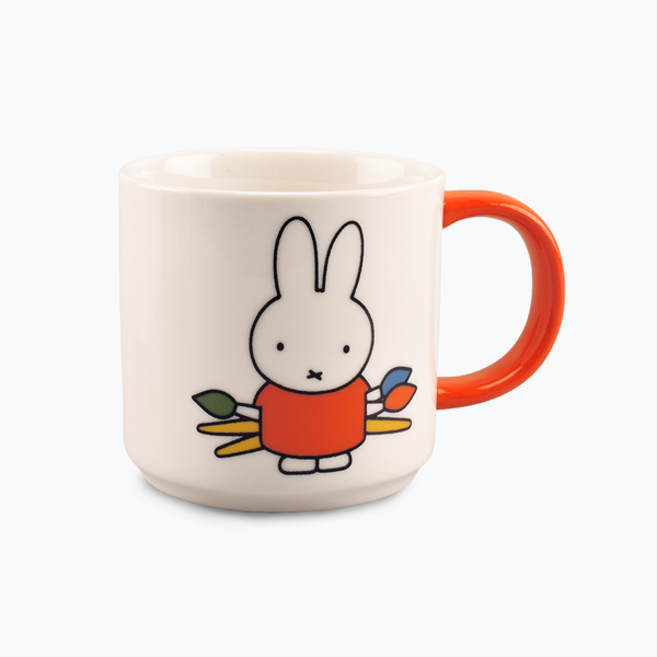 Miffy Art Mug