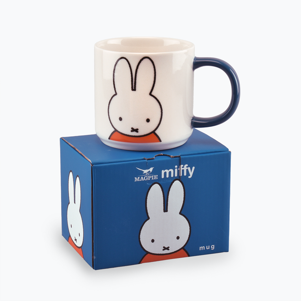 Miffy Face Mug