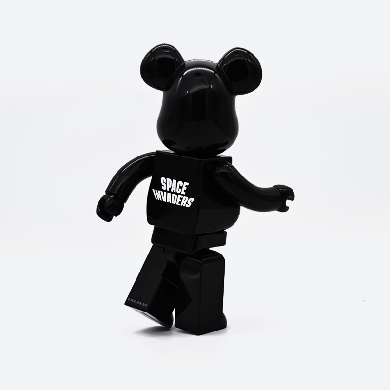 Space Invader Be@rbrick 400%