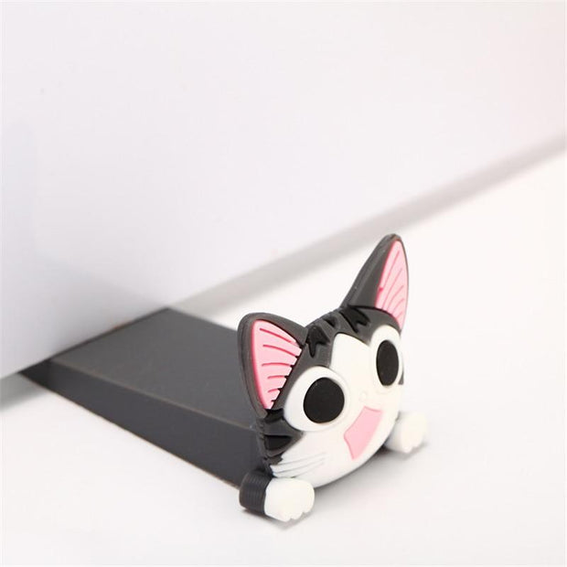 Cartoon Door Stopper