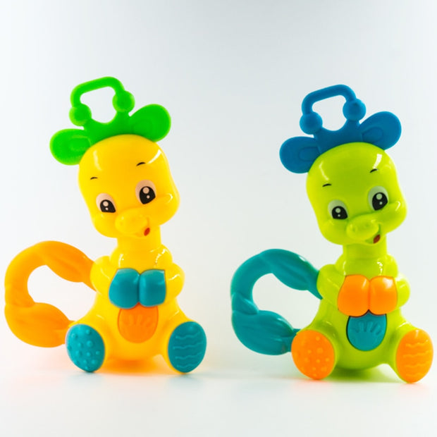 Baby Rattles Kids Educational Toys