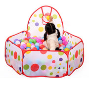 Children Ocean Ball Pit Pool