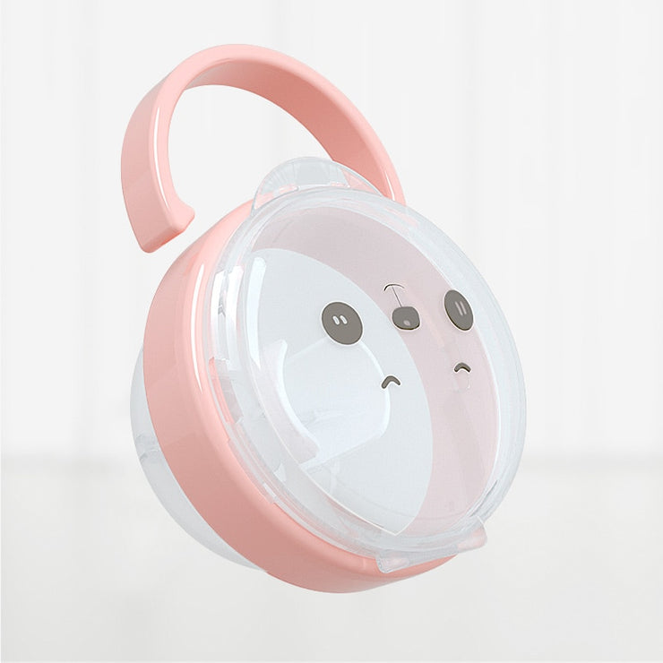 Baby Soother Pacifier Storage